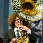 Preservation Hall Jazz Band, photo by Paul R. Giunta