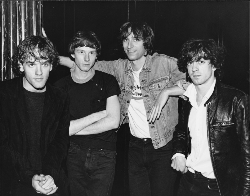 Music File Photos 1980s