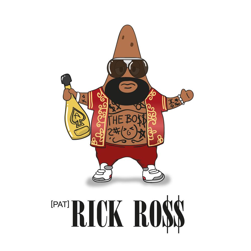 RickRossPatrick