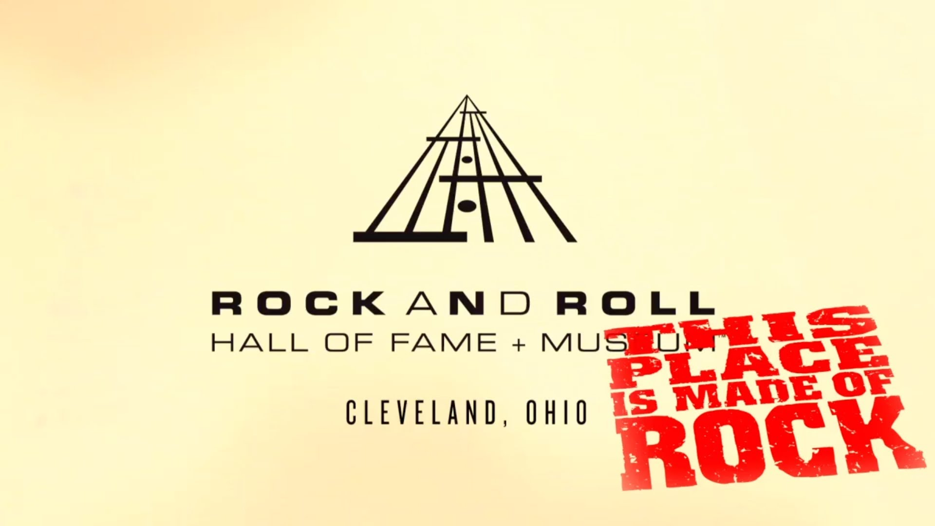 rockhall rock The Rock and Roll Hall of Fame Induction Ceremony: Creation, Catharsis, and Canonization