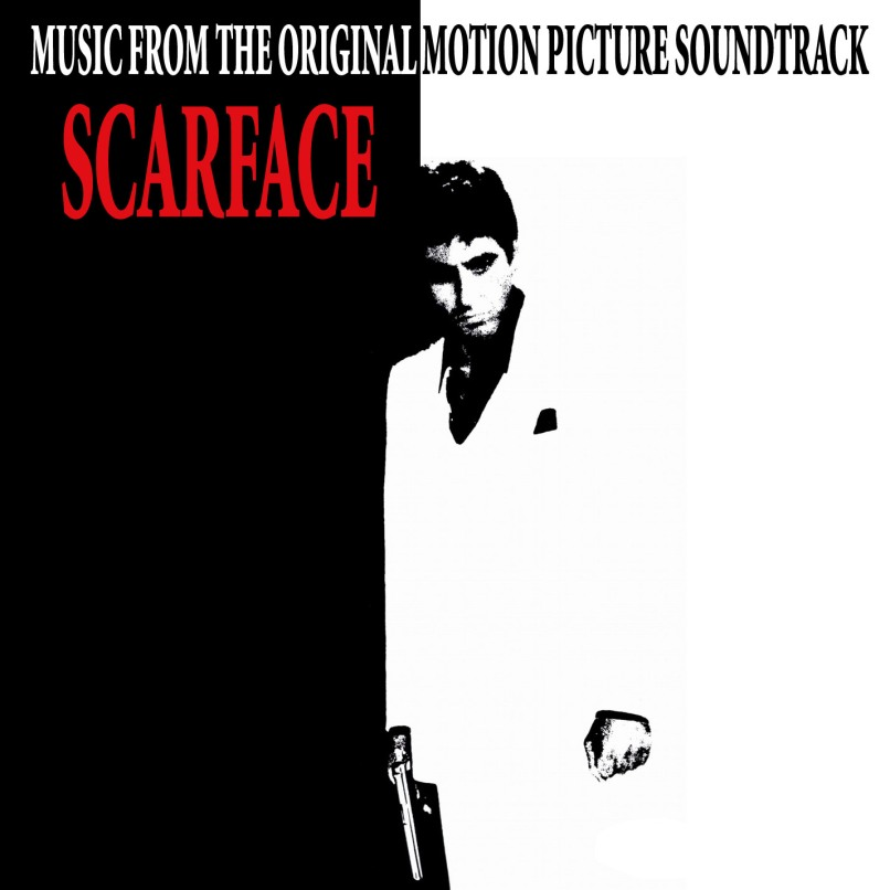 Scarface-Soundtrack