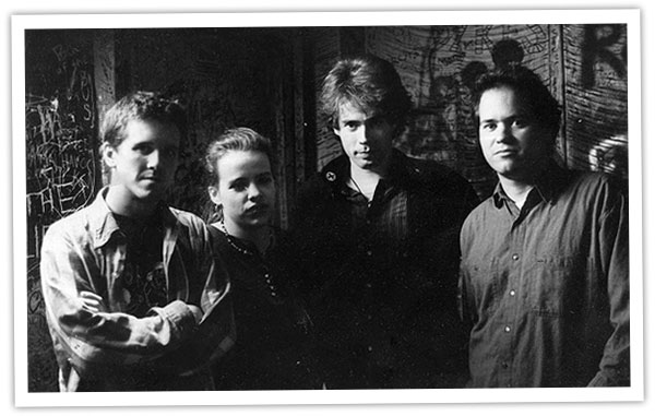 superchunk When They Were Young: Photos of Your Favorite Bands