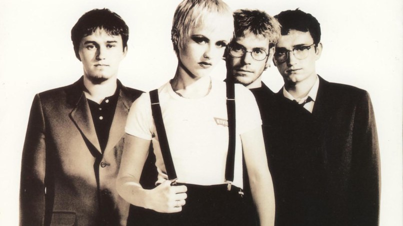 the cranberries '90s Modern Rock Chart Toppers in Need of Critical Re evaluation