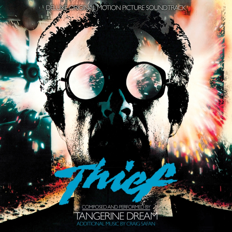 thief tangerine dream 10 Film Scores That Should Be Performed Live