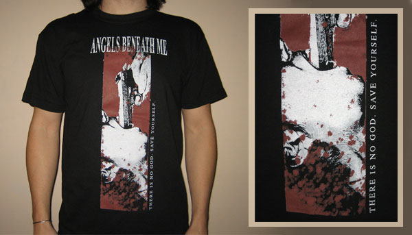 angelsoffensivetee Here are the 25 Worst Band T Shirts