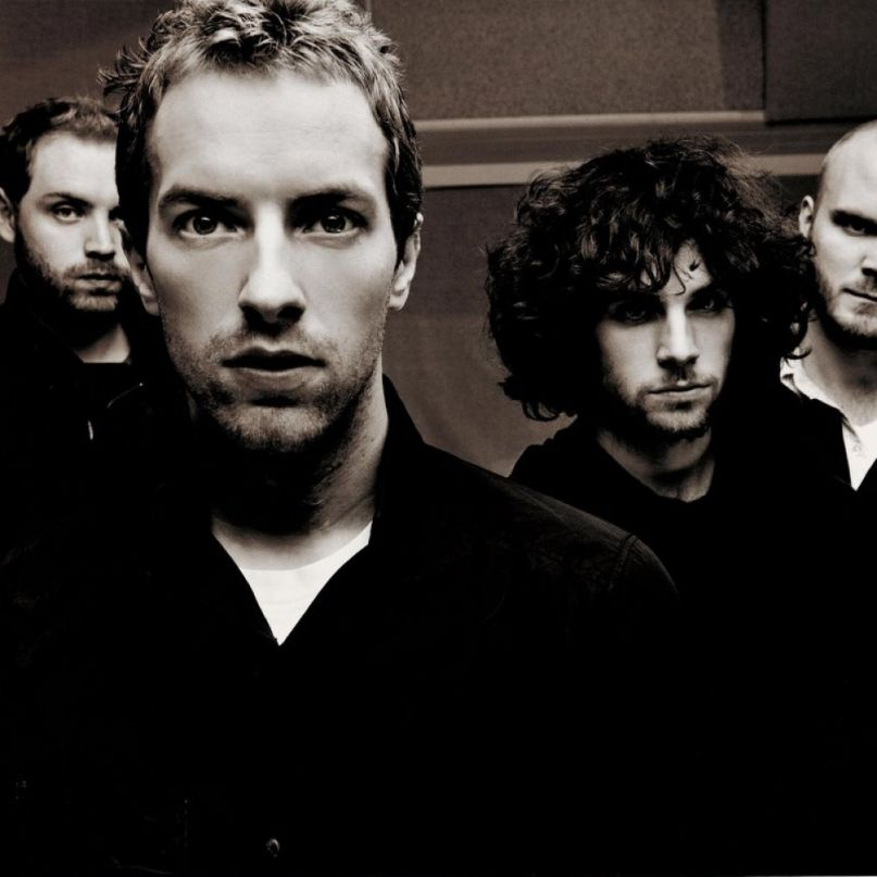 Coldplay's Top 10 Songs | Consequence of Sound