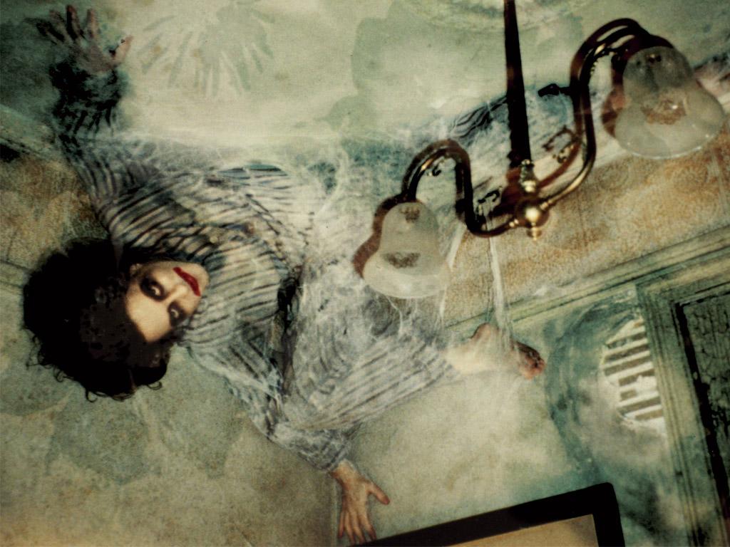 cure disintegration Dusting 'Em Off: The Cure   Disintegration