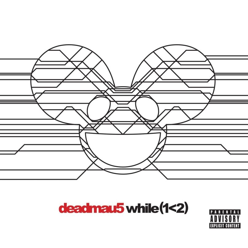 Album Review: deadmau5 - while(1<2) | Consequence of Sound