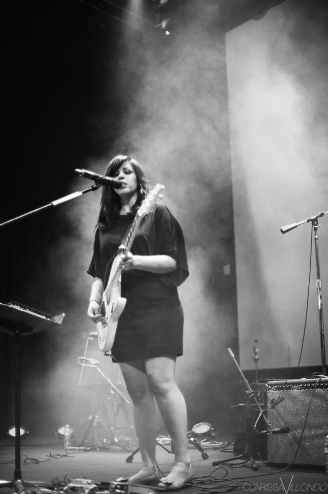 Photo by Clarissa Villondo