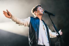 Foster the People // Photo by Clarissa Villondo