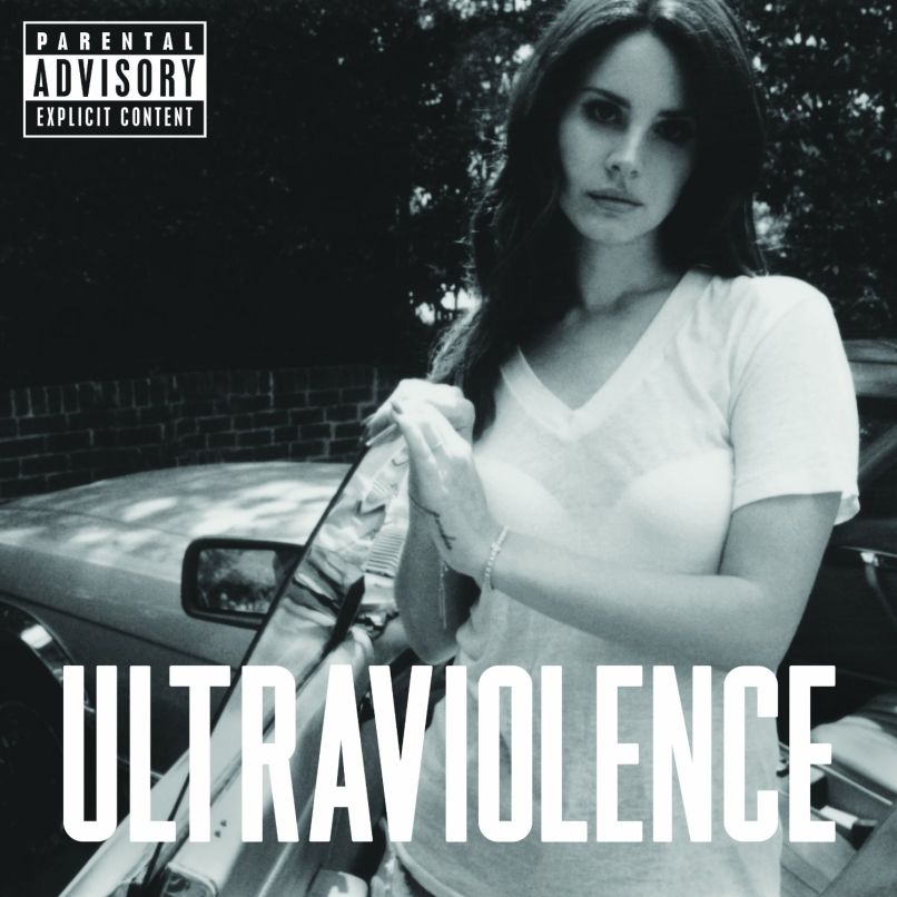 lana del rey ultraviolence1 Top 25 Pop Albums of the 2010s