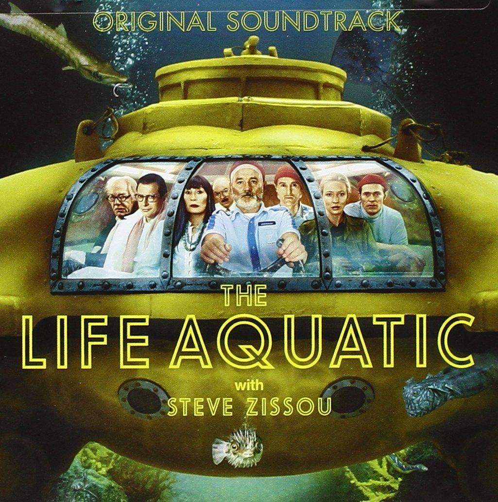 life aquatic How Sigur Rós Led Steve Zissou To An Aquatic Catharsis