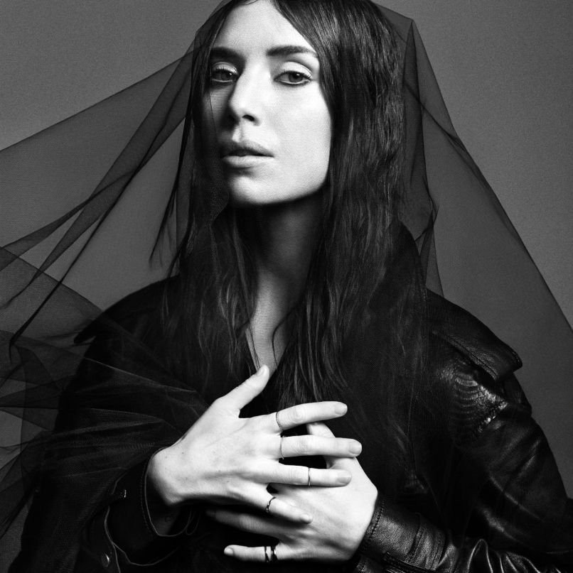 lykke li i never learn Top 25 Pop Albums of the 2010s