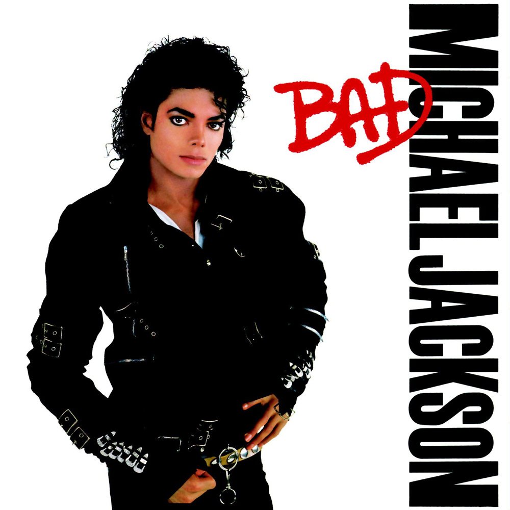 michael jackson bad Top 50 Albums of 1987