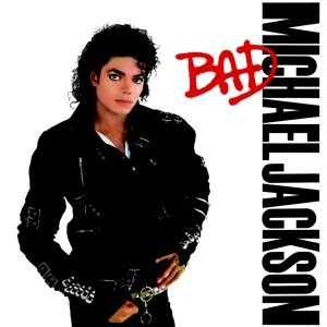 michael jackson bad Top 50 Albums of 1987