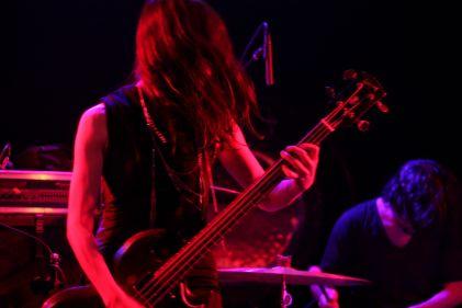 mono frank mojica 2 Live Review: Mono at Los Angeles Troubadour (4/30)