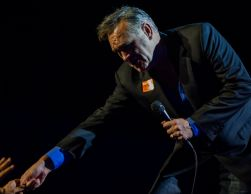 Morrissey by Philip Cosores