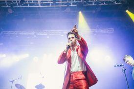 Nicky Blitz // Photo by Clarissa Villondo