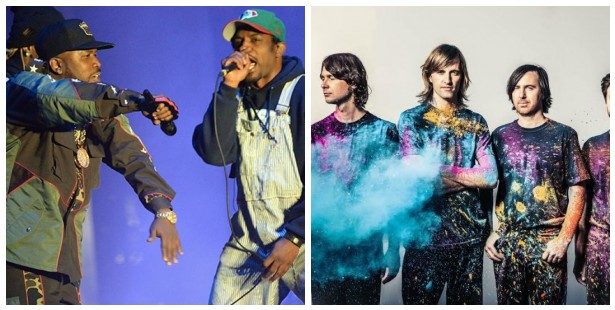 outkast cut copy The 10 Worst Lollapalooza Scheduling Conflicts