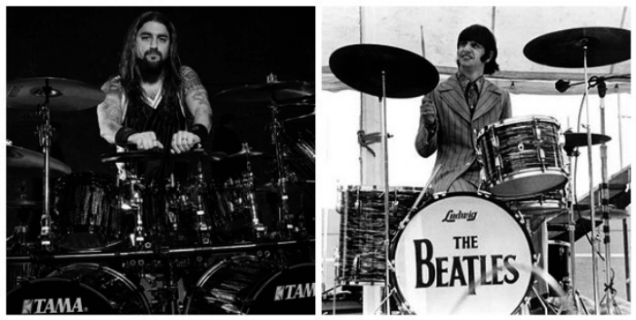 portnoy starr Whos the Greatest Drummer of All Time? Round One
