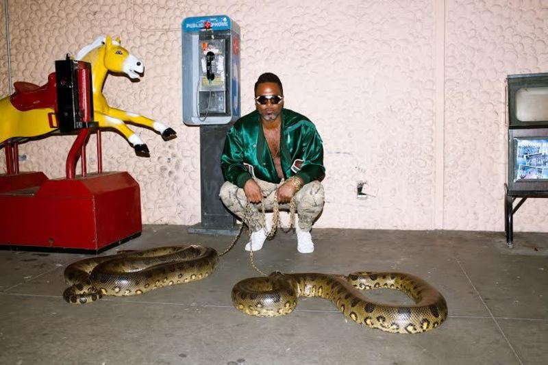 shabazzpalaces014 Top 10 Songs of the Week (5/9)