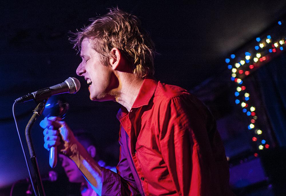 Photo by David Hall