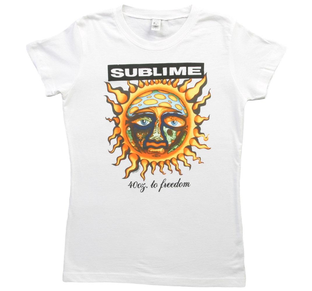sublime tshirt