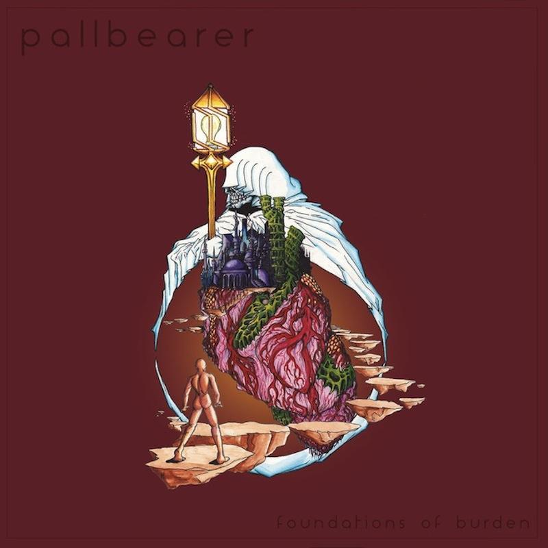 Pallbearer - Foundations of Burden