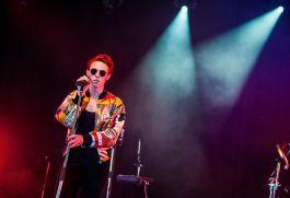La Roux // Photo by David Hall