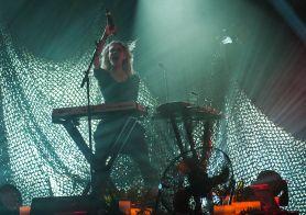 Grimes // Photo by David Hall