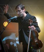 Andrew Bird // Photo by Chris Jorgensen