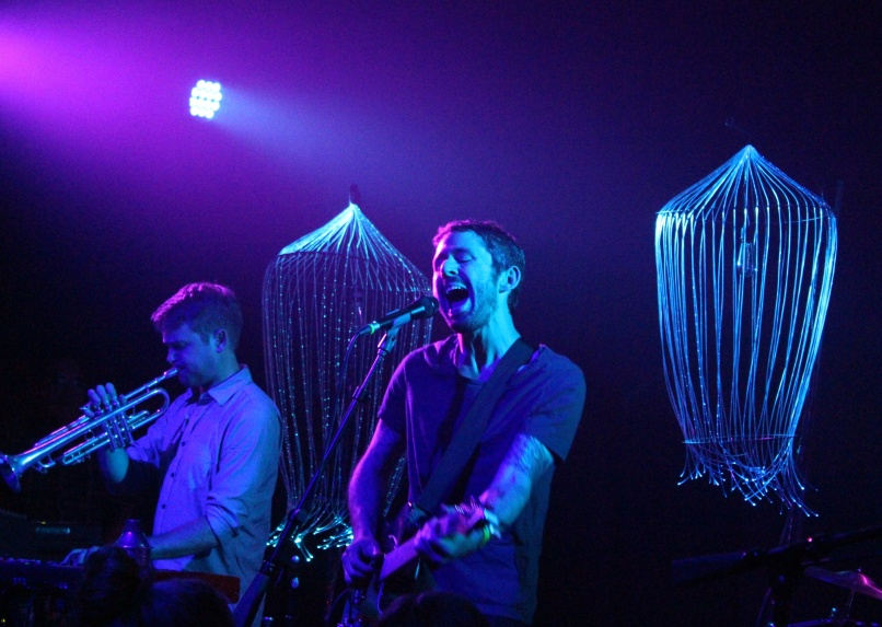 ant6 Live Review: The Antlers at Chicagos Lincoln Hall (6/29)