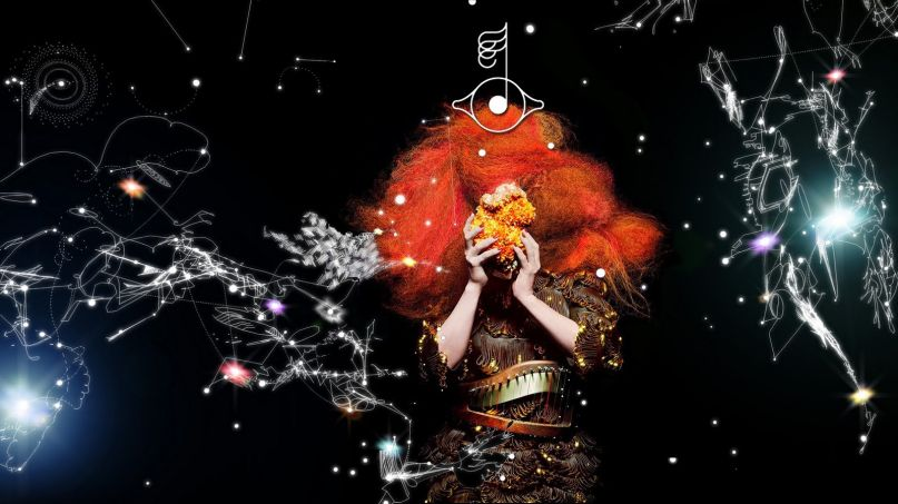 Björk's Biophilia educational curriculum to be adopted by