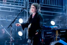 BOTTLEROCK-FRIDAY-CURE-DELGRANDE-MAY 30, 20141473