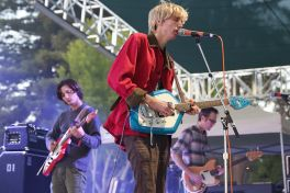Deerhunter // Photo by Debi Del Grande