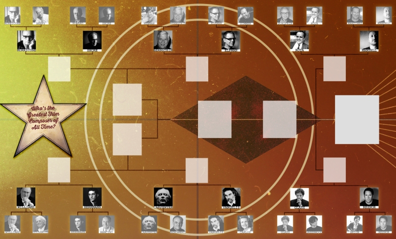composerbracket2v2 Whos the Greatest Film Composer of All Time? Round Two