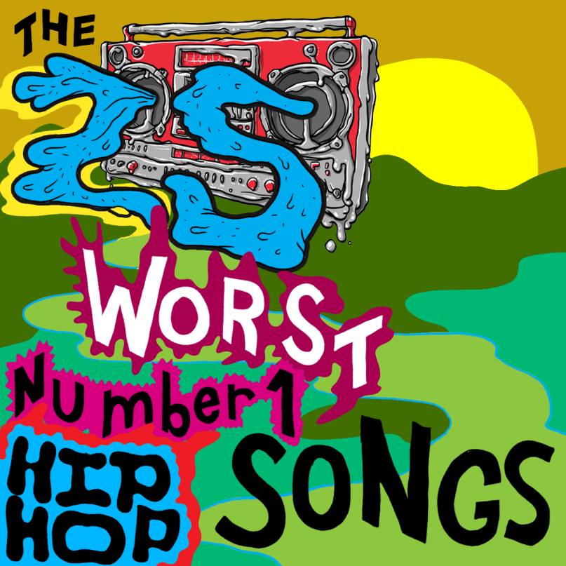 The 25 Worst No  1 Hip-Hop Songs