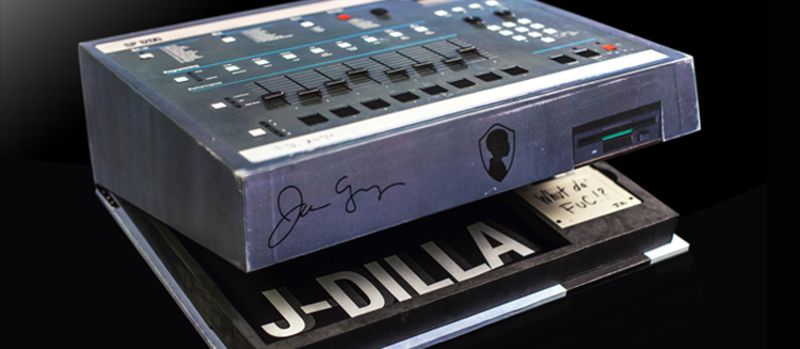 J Dilla's mother announces The King of Beats, featuring 40