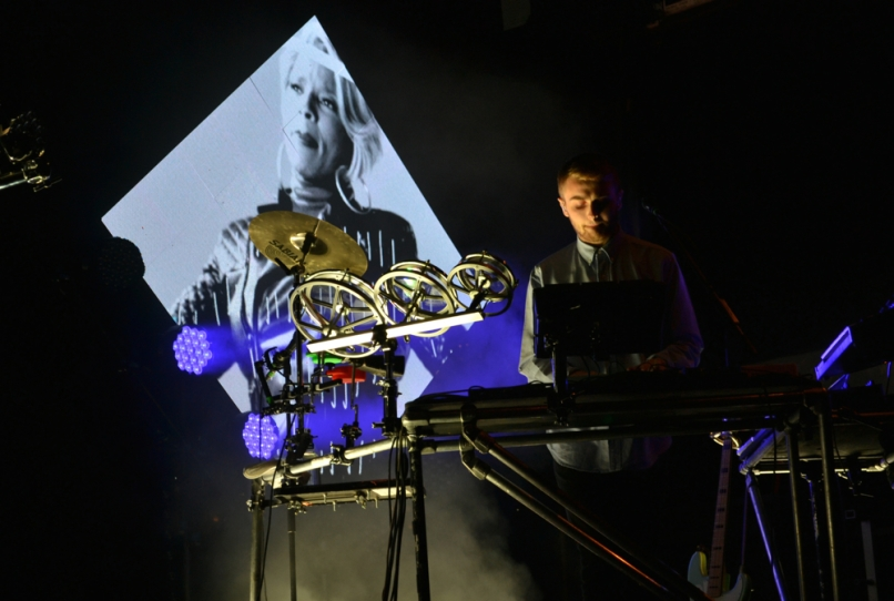 disclosure phillip roffman 4 Live Review: Disclosures Wild Life at Chicagos Lincoln Park Zoo (6/11)