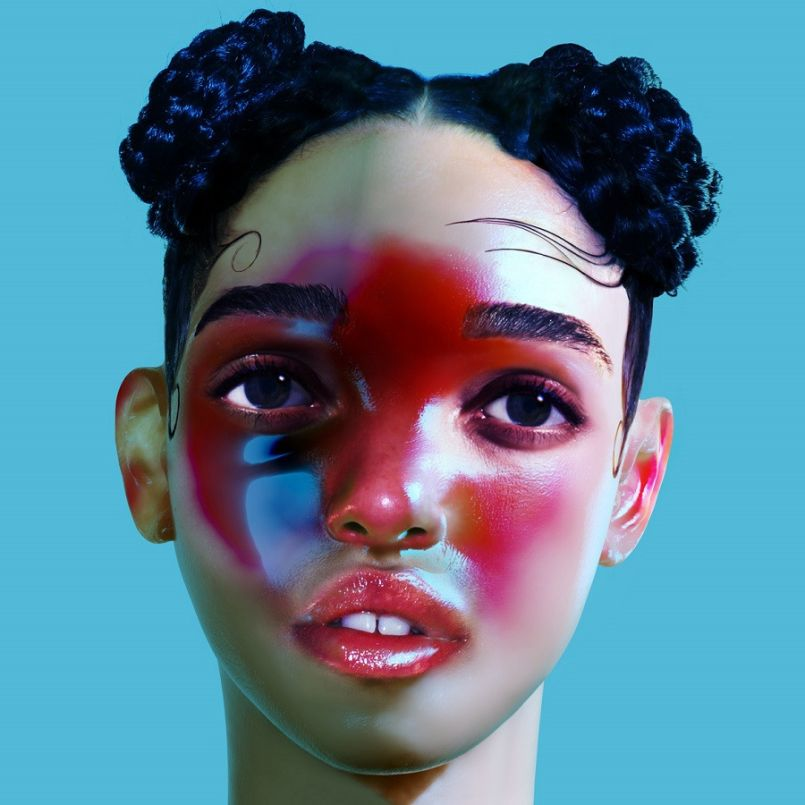 fkatwigs1 Top 100 Albums of the 2010s