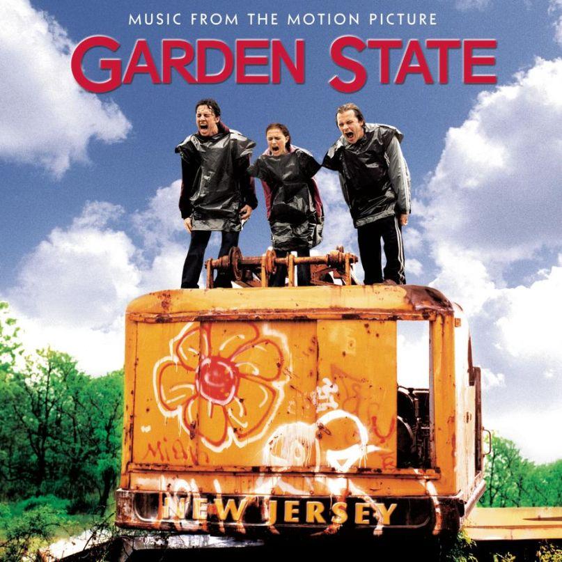 The Landscape Gardener: Garden State Soundtrack To Be Released On Vinyl For The
