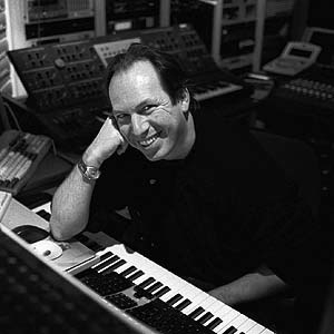 hans zimmer Whos the Greatest Film Composer of All Time? Round One