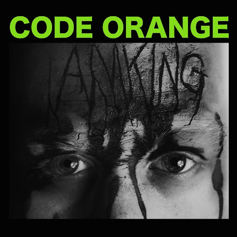 I AM KING - Code Orange