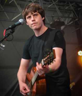 Jake Bugg // Photo by Chris Jorgensen