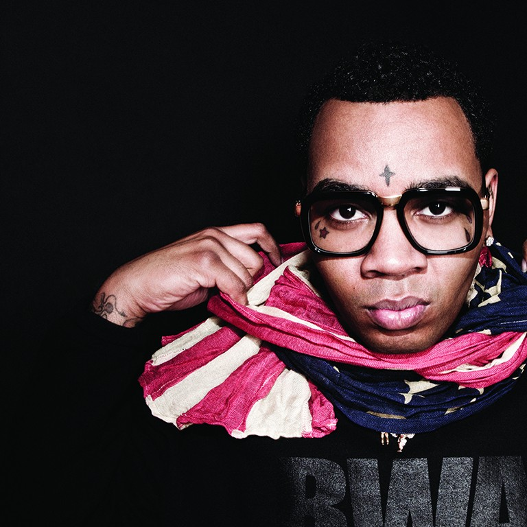 Kevin Gates + 6 Hip-Hop Releases Worth Downloading