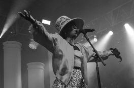 Lauryn Hill // Photo by Amanda Koellner