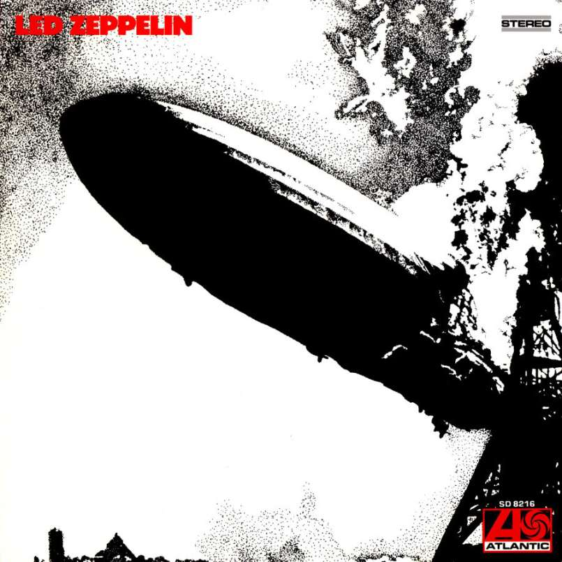 LedZeppelin-One