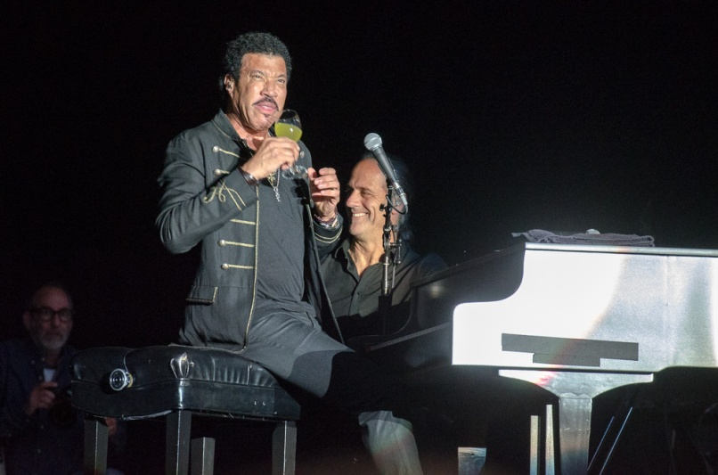 Lionel Richie-BenKaye-Bonnaroo2014-16