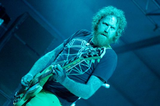 Mastodon // Photo by Ben Kaye