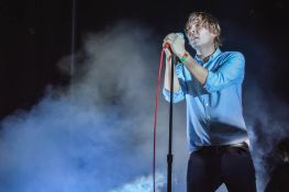 Phoenix // Photo by Amanda Koellner